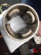 Gleichstromlichtmaschine Magneti Marelli Lancia Flaminia