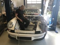 Porsche Rennsportwagen