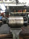 Bosch Lichtmaschine umgebaut für Sunbeam Motor
