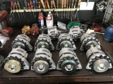 Motorsport Lichtmaschinen
